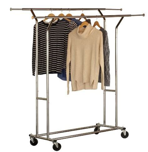 decobros supreme commercial grade rail garment