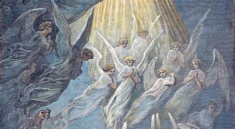 cantano gli angeli testo preghiera della sera alla ricerca della vita vera anche