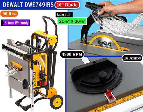 who makes the best table saw best portable table saw everything you need to