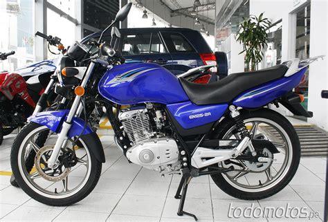 Suzuki Hombre Suzuki En 125 2a Precios Y Ficha T 233 Cnica En Per 250