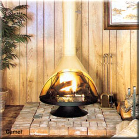 Malm Fireplace Canada by Malm Zircon