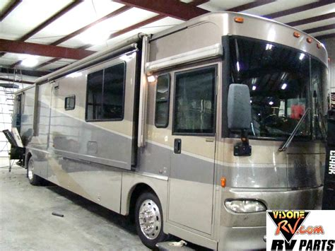 Motorhome Replacement by Rv Parts Rv Parts 2004 Winnebago Itasca Meridian