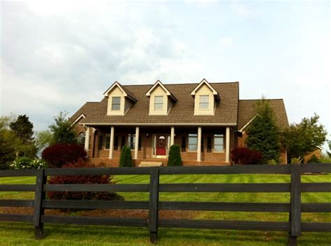 Small Homes For Sale In Richmond Ky 200 Dr Richmond Ky 40475 Kentucky Farm For Sale