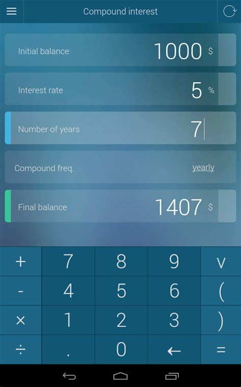 percentage calculator 187 apk thing android apps free