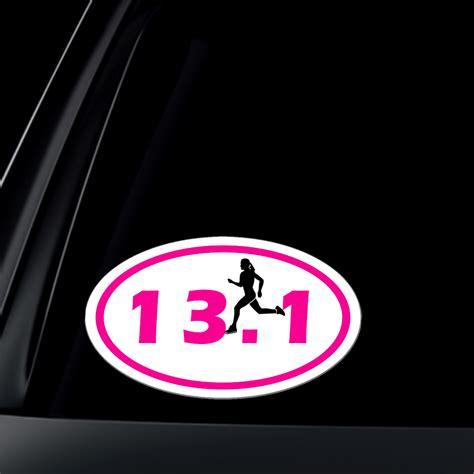 13 1 Car Sticker
