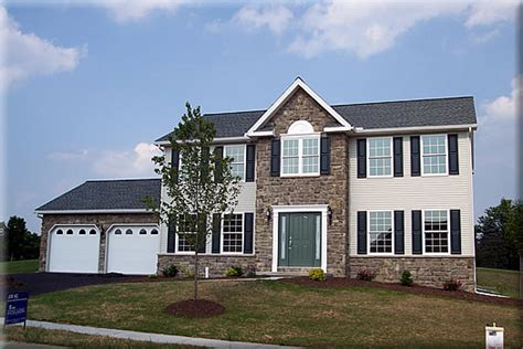 new colonial homes new home pricing buyer beware