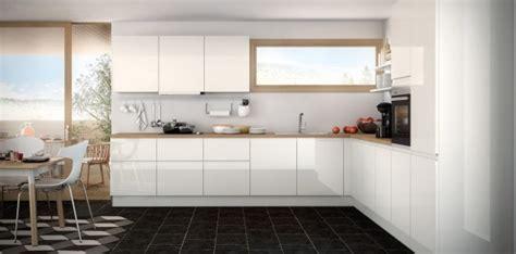 Nolte Küchen Farben by K 252 Che In Wei 223 Oder Magnolia