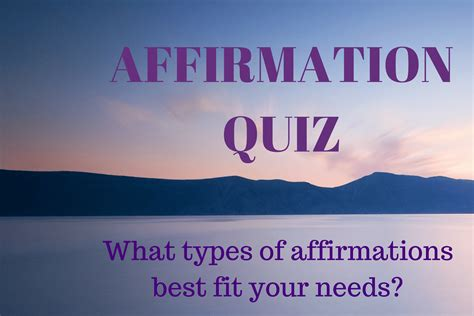 canva quiz affirmation quiz