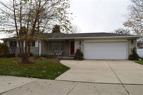 Homes For Sale In Livonia Mi by 14817 Inkster Rd Livonia Mi 48154 House For Sale
