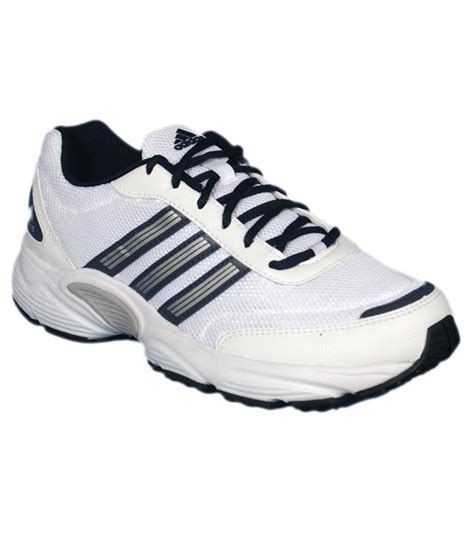 sport shoes for adidas adidas white sport shoes for s price in india buy