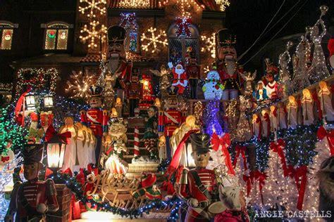 imagenes navidad en nueva york gu 237 a m 225 gica de las navidades en nueva york 2017