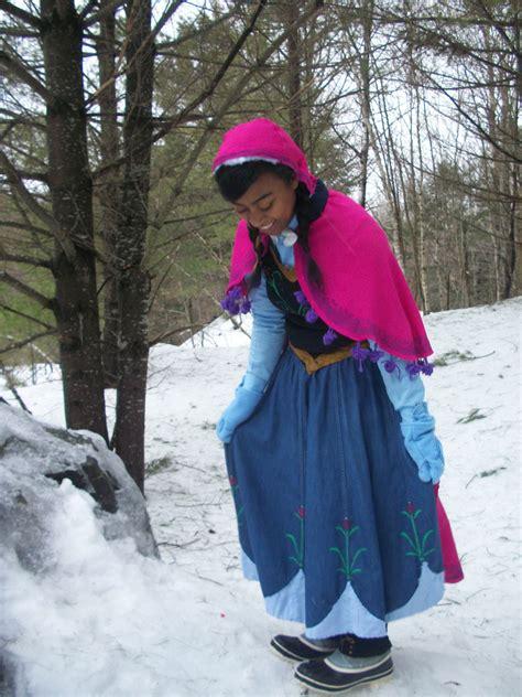 disney cosplay  face costume disney cosplay anna frozen anna cosplay diy cosplay