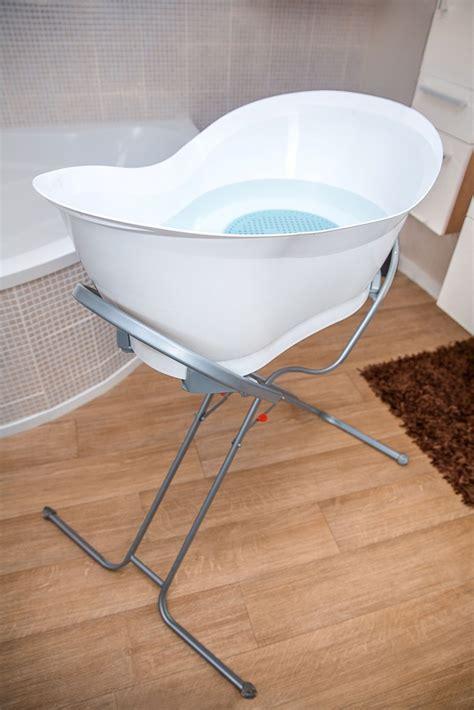 babymoov pied de baignoire aquanest avec vidange