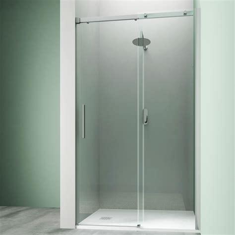 box doccia scorrevoli nicchia scorrevole per box doccia design 100 cm porta