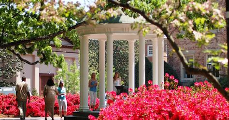 records show bias against conservative groups at unc