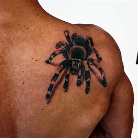 red back spider tattoo designs collection of 25 3d spider upperback