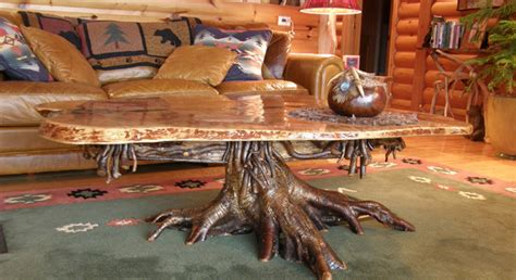 Rustic Handmade Furniture - bald mountain rustics
