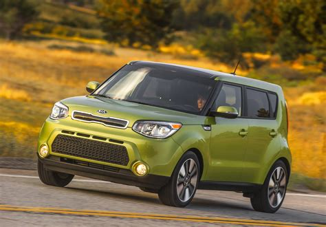 Kia Soul For Sale 2014 2014 Kia Soul Goes On Sale