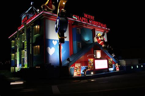 theme hotel wiki inside popular themed love hotels in japan why so many