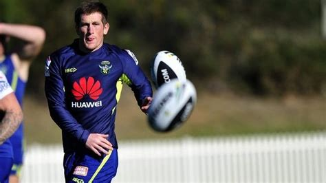 Mccrone Also Search For Josh Mccrone Re Signs With Canberra Raiders