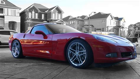 fs for sale 2007 chevrolet corvette c6 supercharged