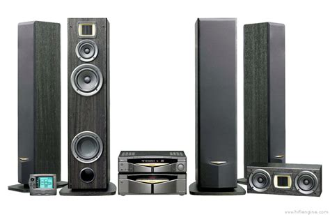 Home Theatre Kenwood kenwood se a901 manual home theater system hifi engine