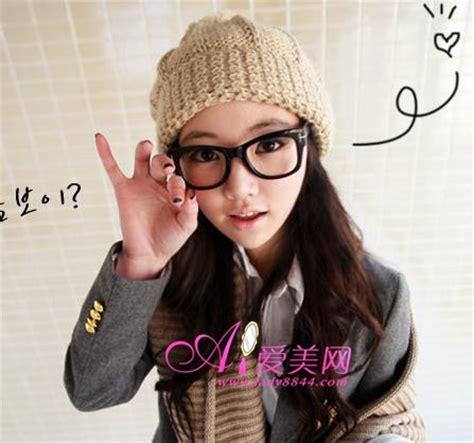 Kacamata Gambar kacamata korea imut gambar kacamata