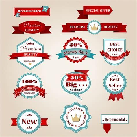label templates for adobe illustrator vintage labels free vector in adobe illustrator ai ai