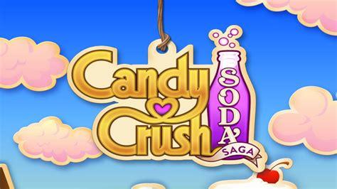 Candy Crush Soda Saga (by King.com Limited) - iOS ...