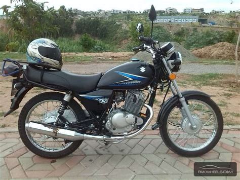 Suzuki Gs Bike Suzuki Gs 150 Bikes For Sale In Islamabad Pakwheels