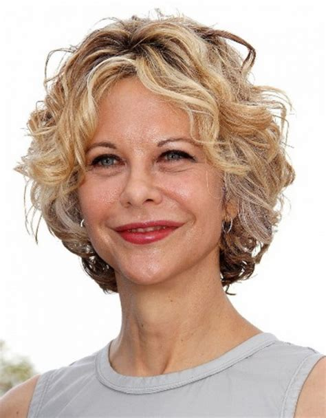 hairstyles for thick wavy hair women over 50 short wavy hairstyles for over 50 women