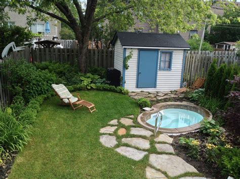 small backyard pictures small inground swimming pool kits backyard design ideas