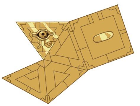 How To Make A Puzzle Out Of Paper - yu gi oh millennium puzzle papercraft by tibbydarkewulf on