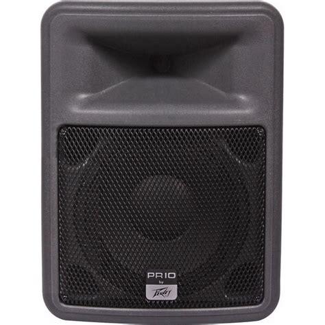 Speaker Subwoofer Peavey Peavey Pr10 Speaker
