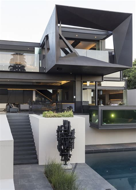 best modern architecture best houses in the world amazing kloof road house