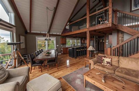 pole barn home interior pictures www indiepedia org