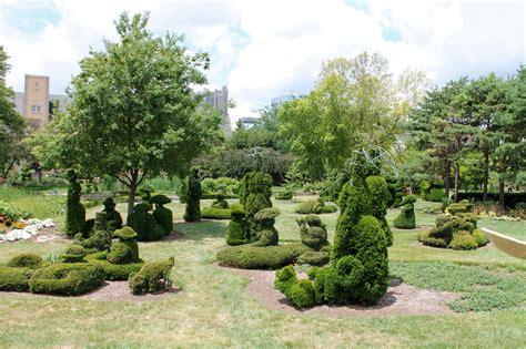 topiary park columbus ohio garden hopping in ohio garden housecalls