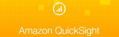 amazon quicksight amazon introduces quicksight cloud bi