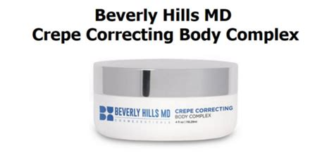 beverly hills md crepey skin treatment reviews reviews on crepe erase skin cream 2018 dodge reviews