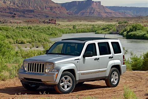 Jeep Liberty 2009 2009 Jeep Liberty Pictures Cargurus