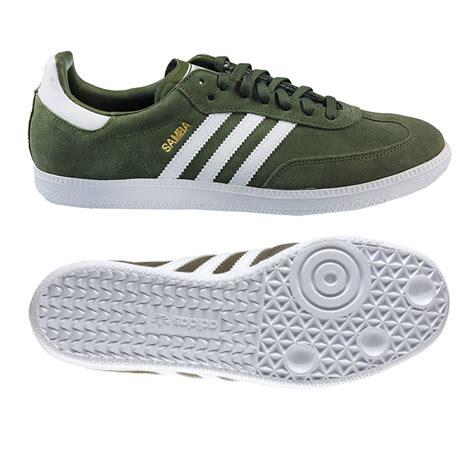 adidas samba indoor soccer shoes adidas samba originals indoor soccer shoe olive