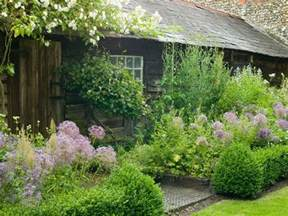 rustic garden habitat pictures photos and images for