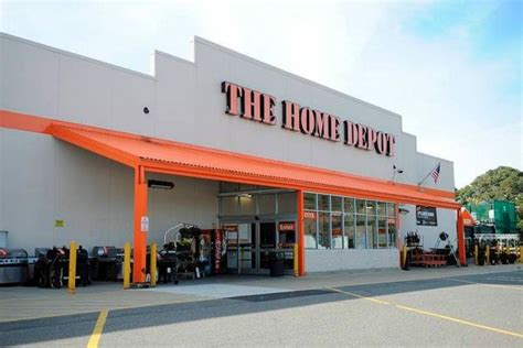 home depot to east meadow store move workers to new