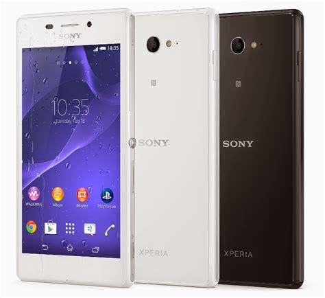 Hp Sony Xperia M2 Aqua Dual Sim sony xperia m2 aqua waterproof smartphone with 4 8 inch