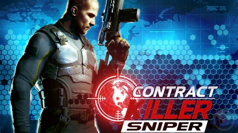 game killer mod apk terbaru contract killer sniper apk data v5 0 1 build 5012 mod