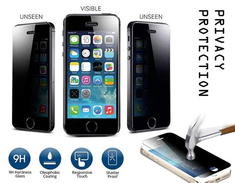 Efron Tempered Glass Samsung Galaxy S3 Garansi 1 Bulan privacy glass voor iphone of samsung