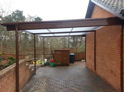 Lean To Carport Designs 302 found