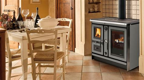 la nordica thermo suprema 52 best images about wood multifuel range cookers on