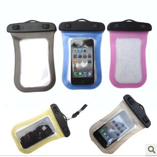 Water Proof Pouch Handphone pac waterproof handphone pouch
