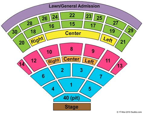 spac seating chart with numbers cheap saratoga performing arts center tickets